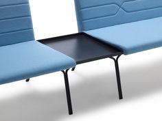 luca nichetto: linea sofa for offecct