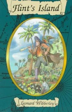 Flint's Island (Adventure Library) Used Book in Good Condition Famous Novels, Robert Louis Stevenson, Pirate Treasure, Treasure Island, Great Books, Rogues, Books To Read, Fiction, Author