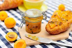 Meruňky a mandle se tak dokonale doplňují, že spolu musí být i v džemu!; Greta Blumajerová