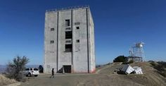 History of Almaden Air Force Station San Jose, CA #Kids #Events
