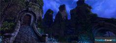 Elder Scrolls Online Facebook Timeline Cover 29 Facebook Cover