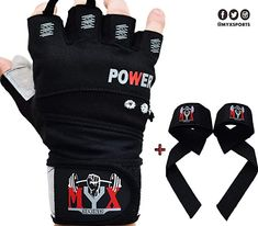 Gym Gloves, Workout Gloves, Weightlifting, Powerlifting, Workout Accessories, Fitness Accessories, Lifting Straps, Wod Workout, Mens Suits