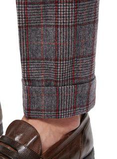 Mens Dress Trousers, Men Dress, Tweed Trousers, Mens Trousers Casual, Designer Suits For Men, Designer Clothes For Men, Indian Men Fashion, Mens Fashion Suits, Green Suit Men