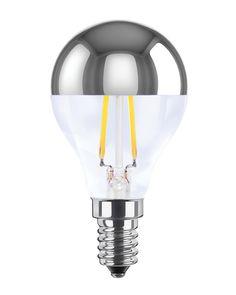 LED kopspiegellamp 2.7W E14 filament Segula dimbaar 50370