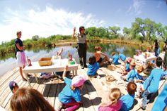 Rio Grande Nature Center State Park  #abq #nature #bosque #kids
