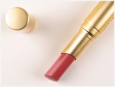 Too Faced Cinnamon Kiss La Creme Lipstick Review, Photos, Swatches