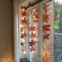 Beautiful autumn decoration just tinker yourself. Here you will find inspiring ideas for all ages. Herbst Regina Wipper Beautiful autumn decoration just tinker yourself. Here you will find inspiring ideas for all ages. Cheap Fall Crafts For Kids, Easy Fall Crafts, Diy Crafts To Do, Crafts For Boys, Halloween Crafts For Kids, Fall Diy, Fall Home Decor, Creations, Instagram