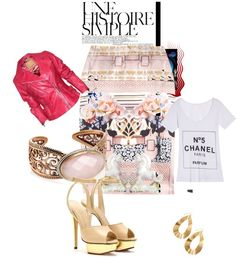 """""""Casual"""" by fatimabm on Polyvore"""