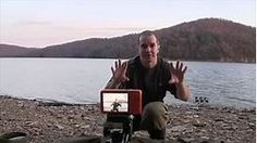 Carp Fishing How to Guide for Self Photography for a Beginner