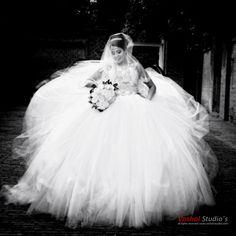 Beautiful Moroccan Bride