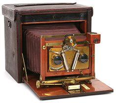 on a lark: vintage technology: stereoscopes