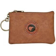 Outback Kiwi Coin Bag Rectangular Purses  New Zealand Kiwi Gifts Souvenirs byb www.kiwisouvenirs.co.nz