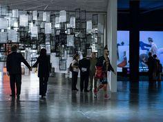 De 26 de junho a 9 de agosto, a Galerias do Palácio das Artes e o Cine Humberto Mauro recebem mostra que reúne aproximadamente 20 projetos que se destacam pela contemporaneidade.