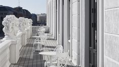 Hotel d'Angleterre – Copenhagen
