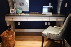 Image of: home office space office bedroom small home office space design ideas mgatechnologies tidymom Home Office Desks, Office Furniture, Office Decor, Open Space Office, Office Space Design, Windows Xp, Ohio, Ikea, Study Space