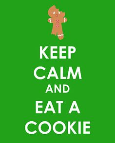 @Larisa Bezak - motto to live by!