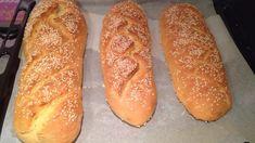Pane siciliano Bimby con sesamo - Ricette Bimby Sicilian bread Bimby with sesame - Thermomix recipes 20 Min, Hot Dog Buns, Biscotti, Buffet, Cooking, Recipes, Pane Pizza, Flower Ideas, Kitchen