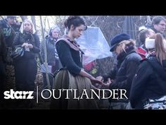 ▶ Outlander | Love Forces a Person to Choose | STARZ - YouTube