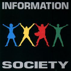 Repetition, a song by Information Society on Spotify