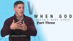 """When God Doesn't Make Sense - Part """"When God Seems Uncooperative"""" How to endure through prayer and receive Gods grace throughout Dangerous Prayers, Gods Grace, Make Sense, Getting To Know, Holy Spirit, Good To Know, Faith, How To Make, Life"""