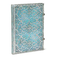 These blank books are made to look like tomes of yore. So you can write your grandest thoughts in them and your coolest drawings..