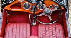 Singer Le Mans Singer Nine Le Mans 1933
