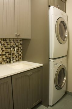 """Learn more details on """"laundry room stackable washer and dryer"""". Look into our s. Learn more details on """"laundry room stackable washer and dryer"""". Look into our site. Family Room Decorating, Family Room Design, Family Rooms, Laundry Room Organization, Laundry Room Design, Laundry Rooms, Laundry Area, Laundry Basket, Stackable Washer And Dryer"""