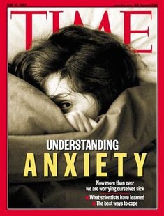 Great article to read to understand anxiety, though a bit lengthy.