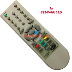 Buy remote suitable for LG Tv Model: 6710V00109D at lowest price at LKNstores.com. Online's Prestigious buyers store.