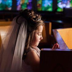 Holy Communion #lovemyjob
