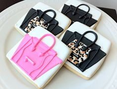 Celine Inspired Mini Luggage Tote Bag decorated by peapodscookies, $48.00