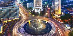 8 Destinasi Wisata Malam Jakarta untuk Nongkrong dan Kuliner