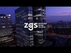 St Martin Tower, Frankfurt: How an IoT-based lighting solution can improve efficiency and well-being - YouTube Lighting Solutions, Frankfurt, Tower, Group, World, Youtube, Rook, Computer Case, The World