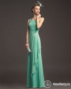 Wedding and evening dresses Aire Barcelona Vintage 2014