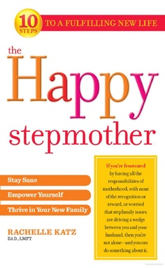 must read for any stepmom or wanna be stepmother.