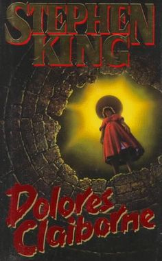 Dolores Claiborne by Stephen King. Really different than most of his other work