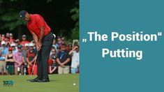 """Why the Tour Pro's Putt better than you. """"The Position"""" an open secret. Learn why the Tour Pro's Putt better than you. """"The Position"""" it's an open secret. Hello everyone, I hope you are all keeping safe and well! Please follow the advice of the medical Professionals and practice social distancing. Here in southern Germany we are in almost total lockdown, all none essential businesses and gathering points […] Tee One Up Golf"""