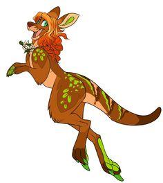 Furry Pics, Furry Art, Character Inspiration, Character Design, Red Kangaroo, Graffiti Drawing, Amazing Art, Awesome, Furry Drawing