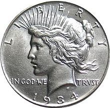 How Much Are Your Silver Coins Worth? What Are The Most Valuable Silver Coins? Find Out Here! Rare Coins Worth Money, Valuable Coins, Bullion Coins, Silver Bullion, Silver Coins Worth, Coin Market, Peace Dollar, Gold And Silver Coins, Silver Bars