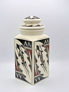 513abcfad2a Vintage Pottery · This item is glazed. Rare and exclusive piece. Gecko  design is on two consecutive