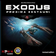 After a devastating nuclear war, six human factions are seeking shelter in the Centauri system. On the verge of extinction, the humans are saved by a superior civilization, allegedly the Centaurians, and each faction is given a fresh start on a new planet. Thus the exodus of humanity seems to hav...