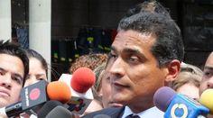 Juan Carlos Gutiérrez, abogado defensor de Leopoldo López | Foto: Cortesía
