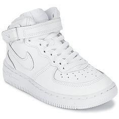 Sapatilhas de cano-alto Nike AIR FORCE 1 MID