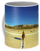 Solitude 3 Coffee Mug by Bill And Deb Hayes