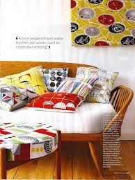 Image result for mid century chair covered with quilt