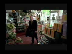 """Tea, anyone ?  This is from the movie """"Saving Grace"""" with Brenda Blythen and Craig Ferguson!  HYESTERICAL!!!!"""