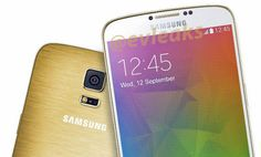 Samsung Galaxy S5 Prime (Galaxy F) Rumors Fire Up as iPhone 6 Launch Approaches