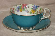 Doris Shape - tea cup