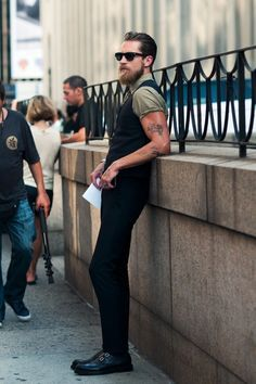 MenStyle1- Men's Style Blog - That's Dapperness