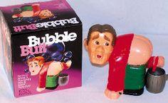 Bubble Butt Automatic Bubble Blower Machine